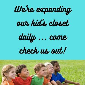 Dresses & Skirts - MORE KID'S CLOTHING!